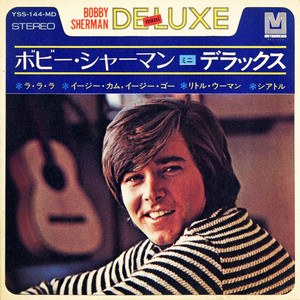 Bobby Sherman album