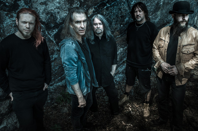 New Model Army Nosense cover