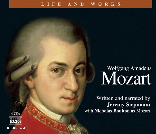 wolfgang amadeus mozart and music