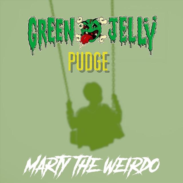 Marty the Weirdo