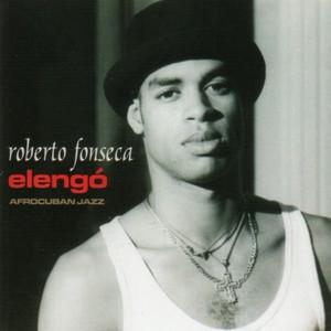 Elengó, Afrocuban Jazz Albumcover