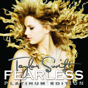 Fearless Platinum Edition - Taylor Swift