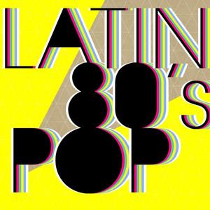 Latin 80's Pop album