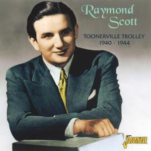 Toonerville Trolly : 1940 - 1944 album