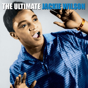 The Ultimate Jackie Wilson - Jackie Wilson