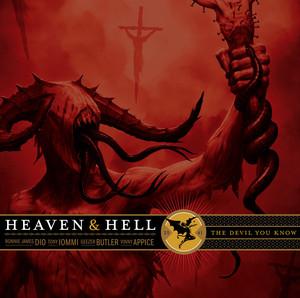 The Devil You Know album