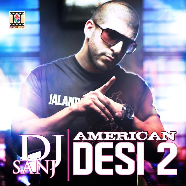 DJ Sanj