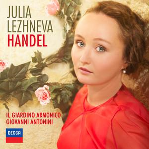 Julia Lezhneva - Handel Albümü