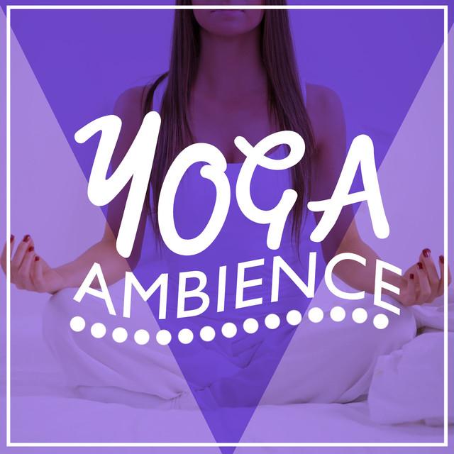 Yoga Ambience Albumcover