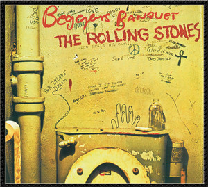 Beggars Banquet cover