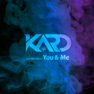 KARD 2nd Mini Album 'YOU & ME' Albümü