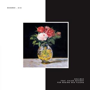 Mens Coton Carré De Poche - Lys Dans Un Vase-15/1 En Vida Vida J8gyd