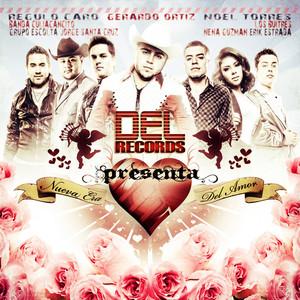 Banda Culiacancito Clave 365 cover