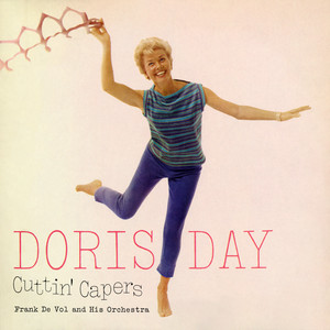 Doris Day, Frank DeVol & His Orchestra Fit As a Fiddle (And Ready for Love) cover