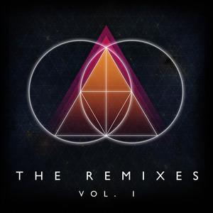 Drink the Sea (Remixes Vol. 1) Albumcover