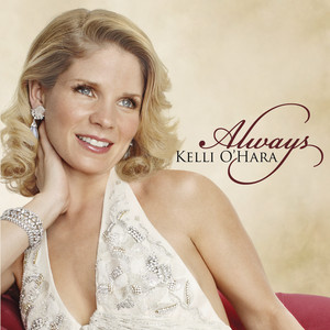 Kelli O'Hara He Loves Me cover