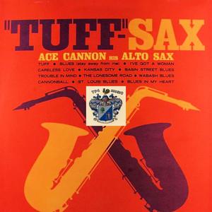 """""""Tuff"""" Sax album"""
