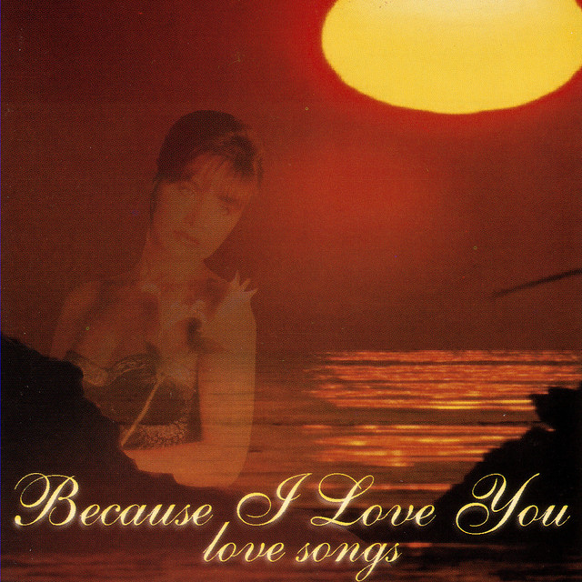 Because I Love You - Love Songs