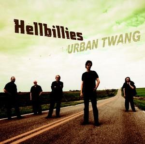 Urban Twang Albumcover