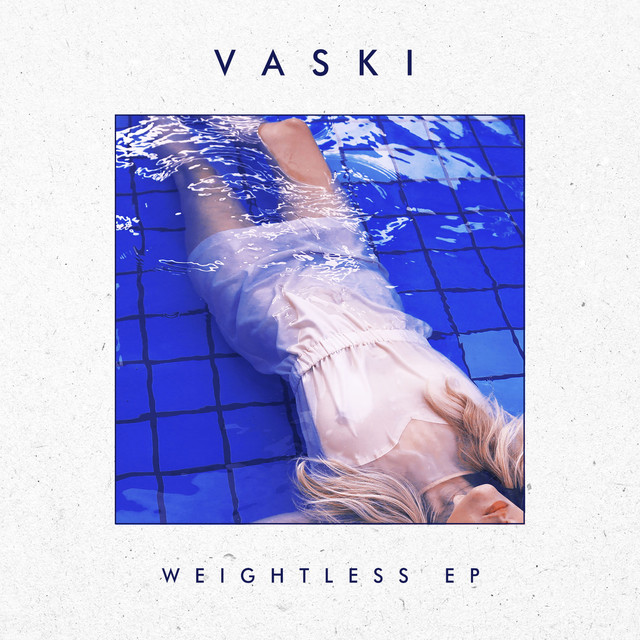 Weightless - EP