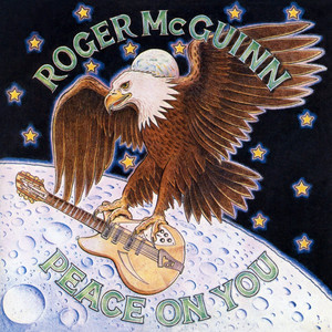 Roger McGuinn Do What You Want to Do cover