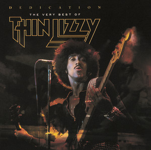 Dedication: The Very Best of Thin Lizzy album