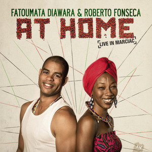 At Home (Live in Marciac) album