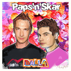 Key Bpm For Balla Dj Maxwell Tanz Mix By Paps N Skar Tunebat