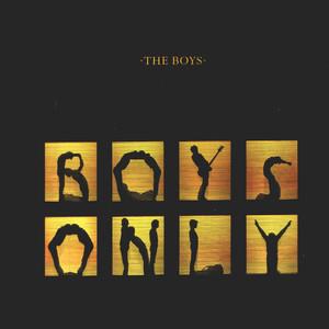 Boys Only album
