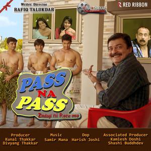 Pass Na Pass- Zindagi Ni Race Ma Albümü