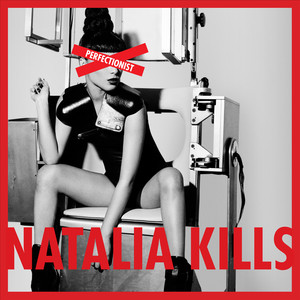 Natalia Kills  Jeff Bhasker Nothing Lasts Forever cover