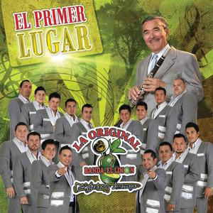 La Original Banda El Limón de Salvador Lizárraga Amaury Gutiérrez Esta vez cover