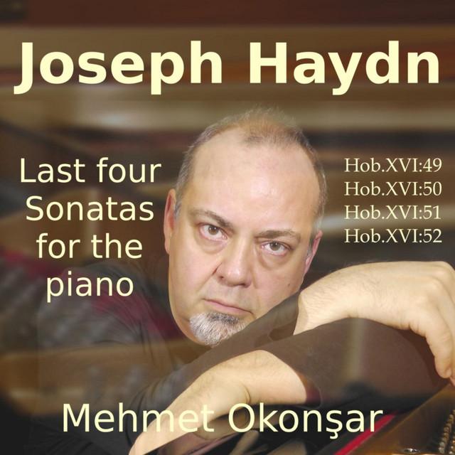J. Haydn Last Four Piano Sonatas