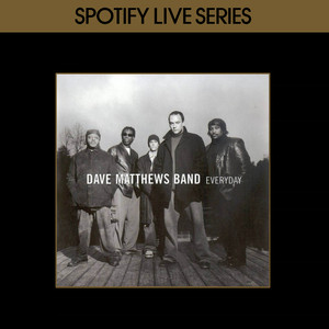 Everyday: Spotify Live Series Albumcover