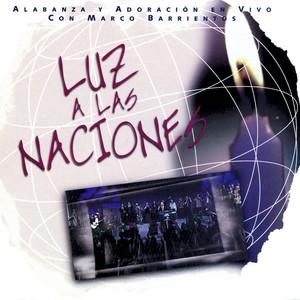 Luz a Las Naciones Albumcover