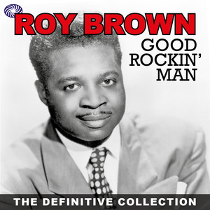 Good Rockin' Man: The Definitive Collection album
