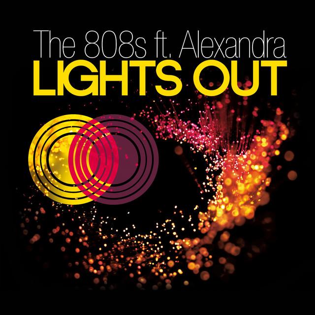 Lights Out (feat. Alexandra)