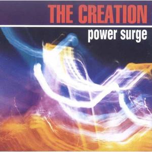 Power Surge album