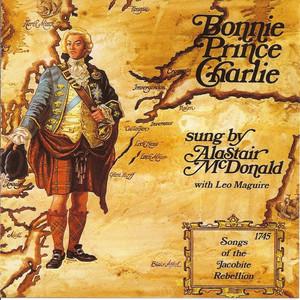 Bonnie Prince Charlie - Alastair McDonald