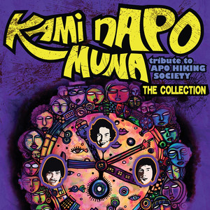 Kami Napo Muna - Rocksteddy
