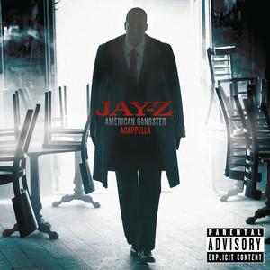 American Gangster Acappella Albümü