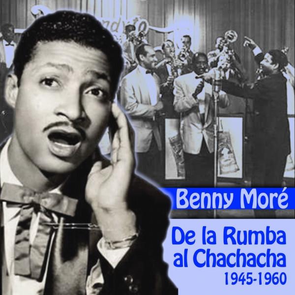De La Rumba Al Chachacha (1945-1960)