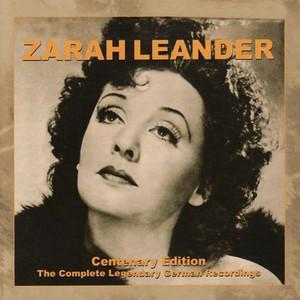 The Complete Legendary German Recordings 1936-1952 album