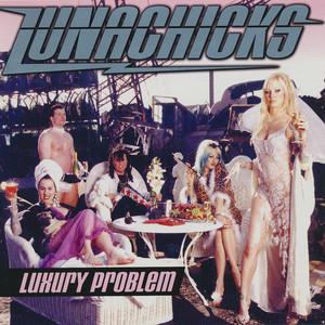 Luxury Problem album