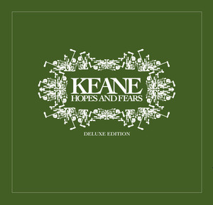 Hopes and Fears (Deluxe Edition) album