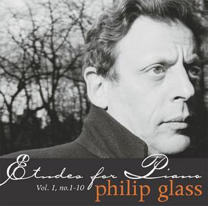 Etudes for Piano Vol 1 No. 1-10 Albümü