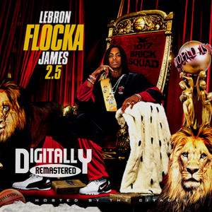 LeBron Flocka James 2.5 Albümü