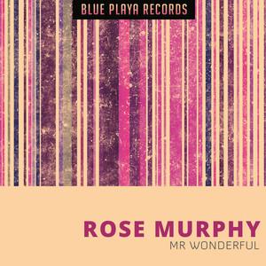 Mr. Wonderful album