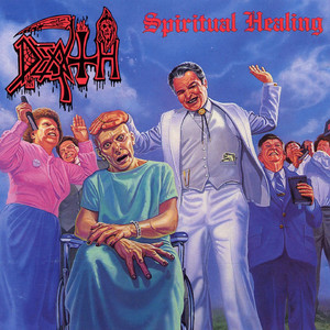 Spiritual Healing album