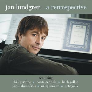 Jan Lundgren. A Retrospective album